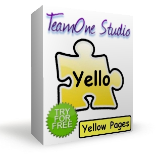 Free to try yellowpages screen scraper