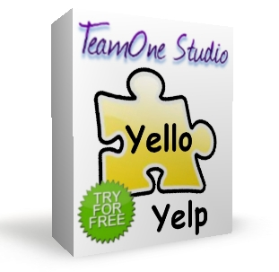 Yello for Yelp - the best Yelp Scraper
